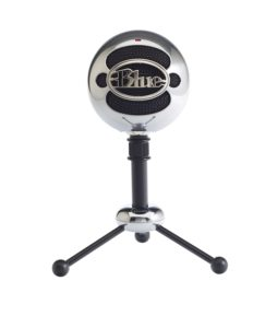 blue-snowball-microphone